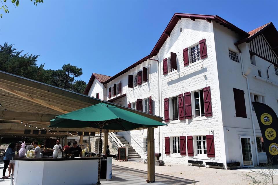 Jo and Joe hostel, alojamiento en Las Landas