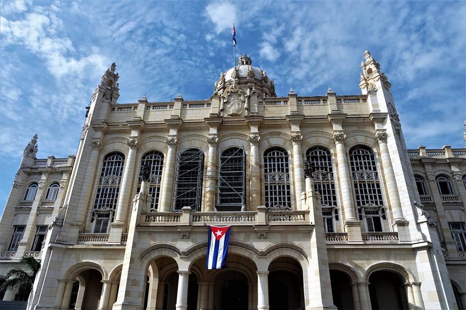 Museo de la Revolución, qué ver en La Habana