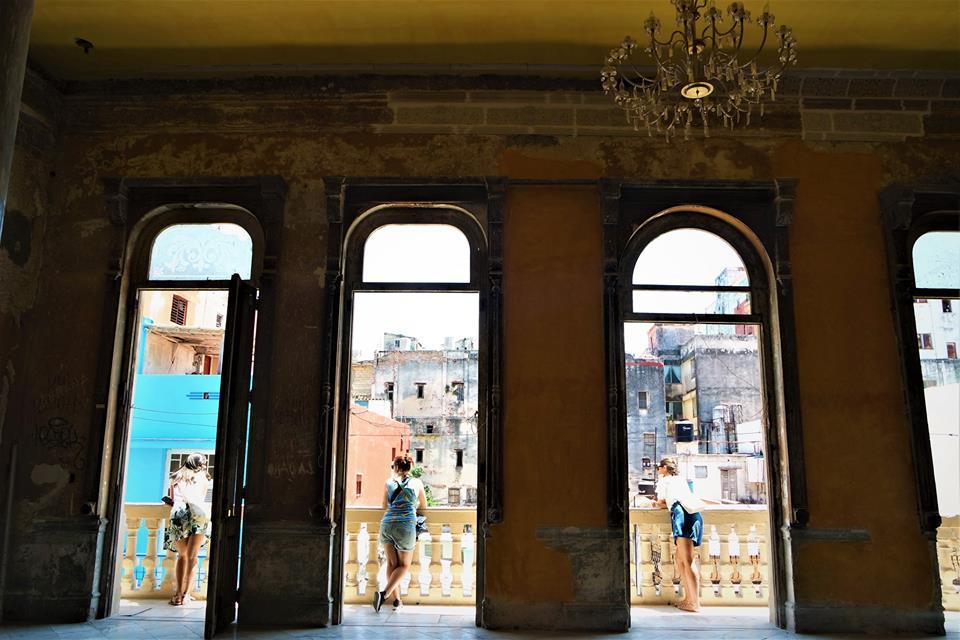 Paladar de Fresa y chocolate, qué ver en La Habana