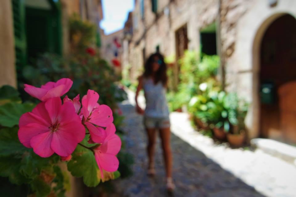 Valldemosa, Mallorca en coche