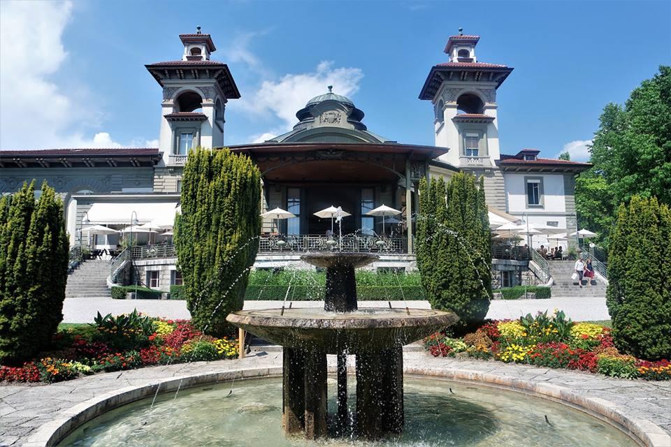 Casino, qué ver en Lausanne