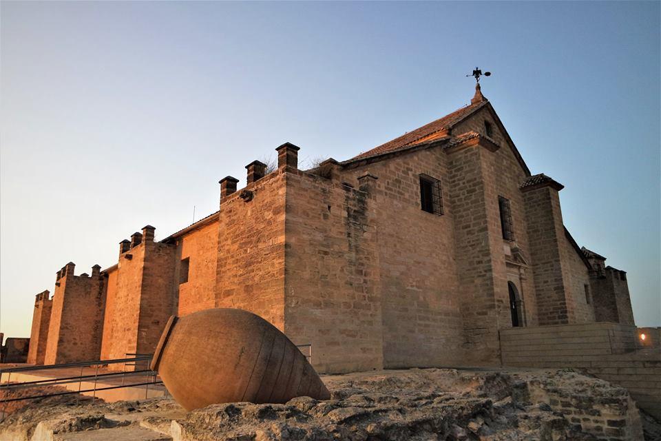 El Granero Ducal, qué ver en Montilla