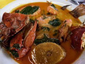El Tapado, los mejores y peores platos del mundo