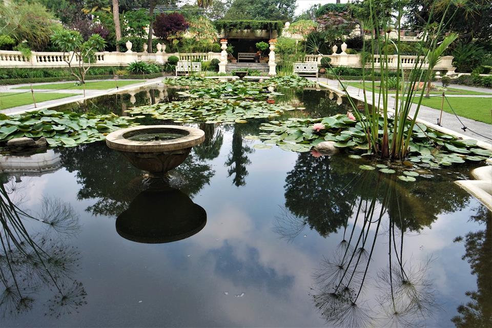 El jardín de los Sueños, Katmandú. Viajar a Nepal después del terremoto