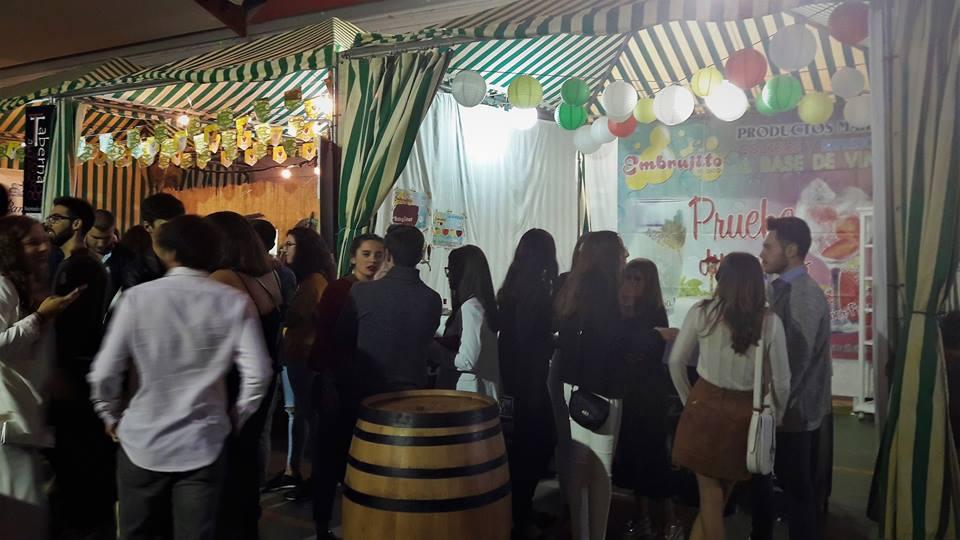 Feria del Vino y de la Tapa, Montilla