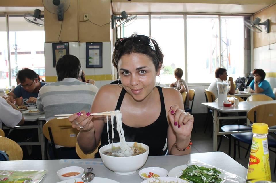 Sopa vietnamita, los peores y mejores platos del mundo