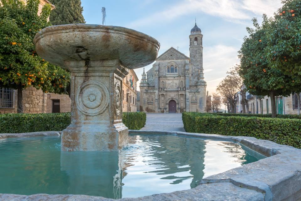 Ubeda, los pueblos más bonitos de Jaén