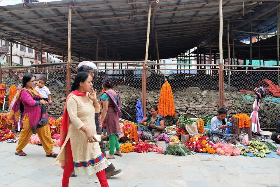 Viajar a Nepal después del terremoto