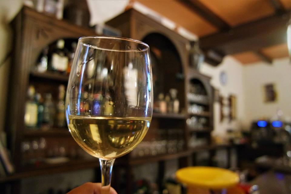 Vino blanco de Montilla
