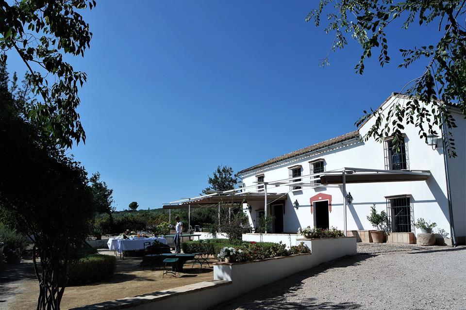 Casa rural finca Buytron