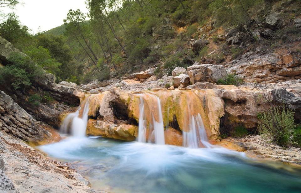 Río Borosa, Cazorla, qué ver en Jaén
