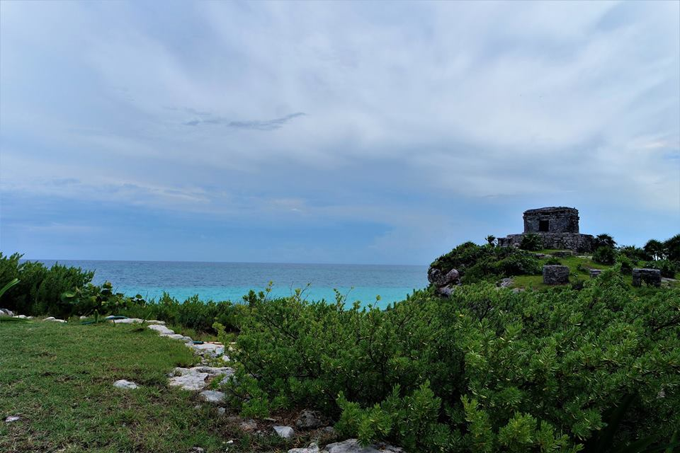 Tulum, qué ver en la Riviera Maya