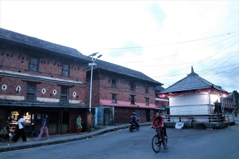 Centro de Pokhara