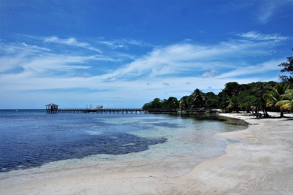 Playas de Roatán