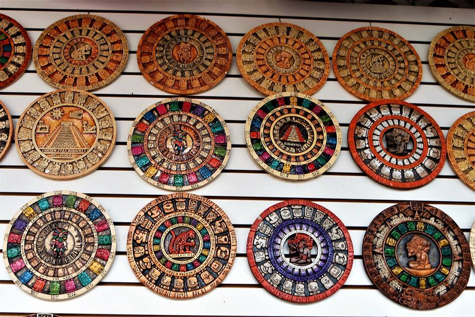Artesanía maya