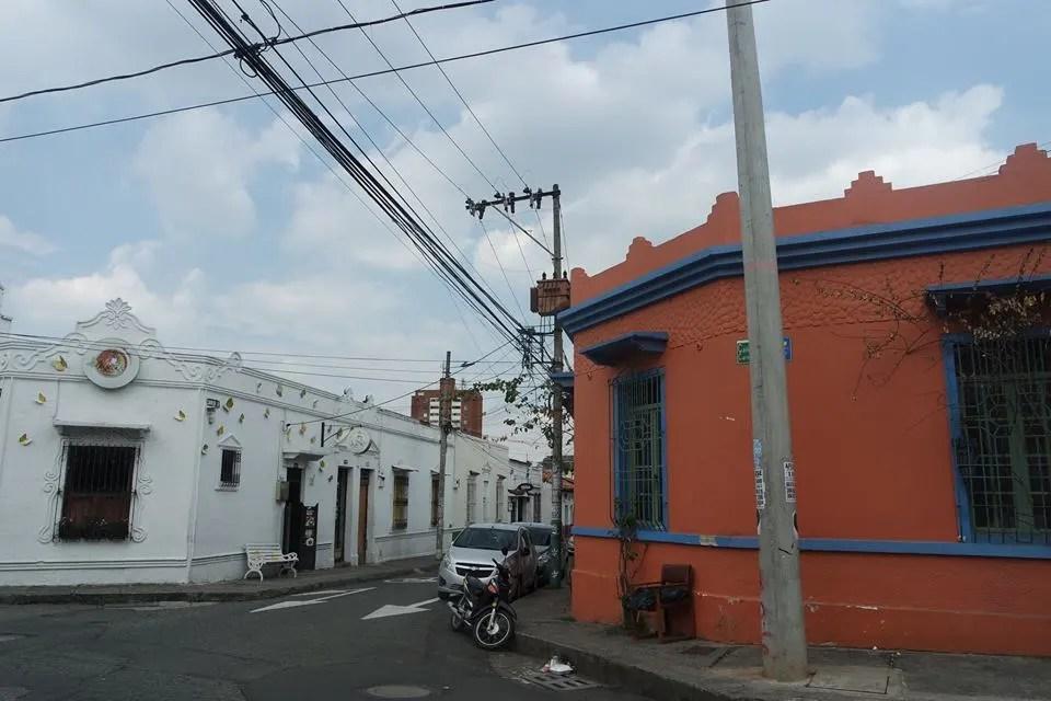 Barrio de San Antonio, qué ver en Cali