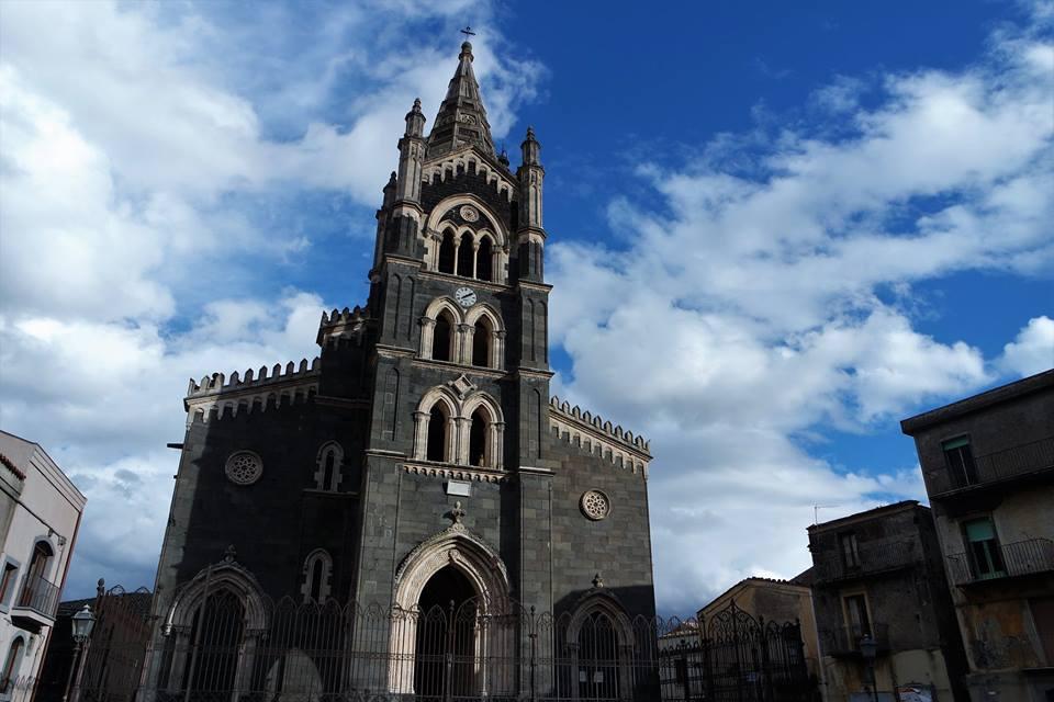 Iglesia de Randazzo