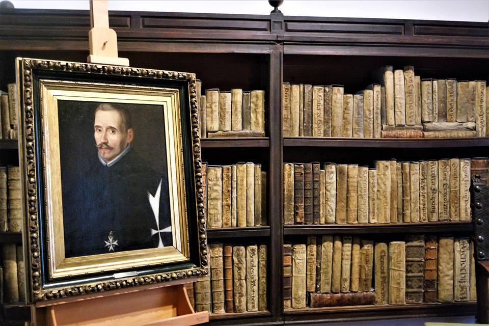 Estudio, Casa-Museo de Lope de Vega en Madrid
