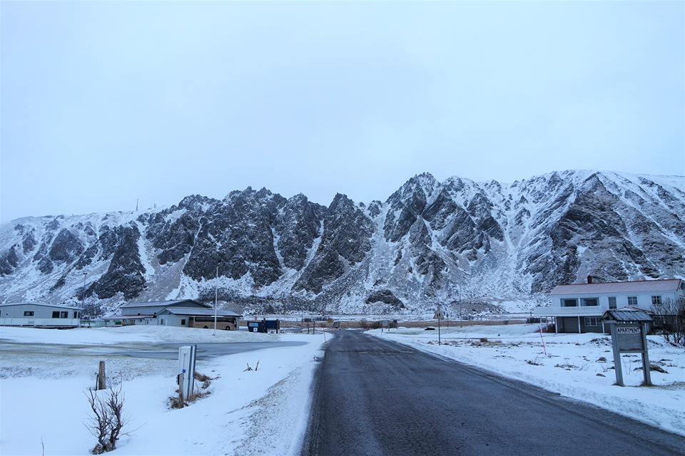 Laponia Noruega, viajes de invierno