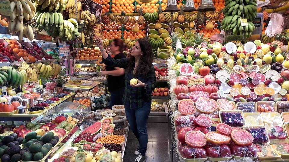 Mercado de Vegueta, Gran Canaria en 3 días
