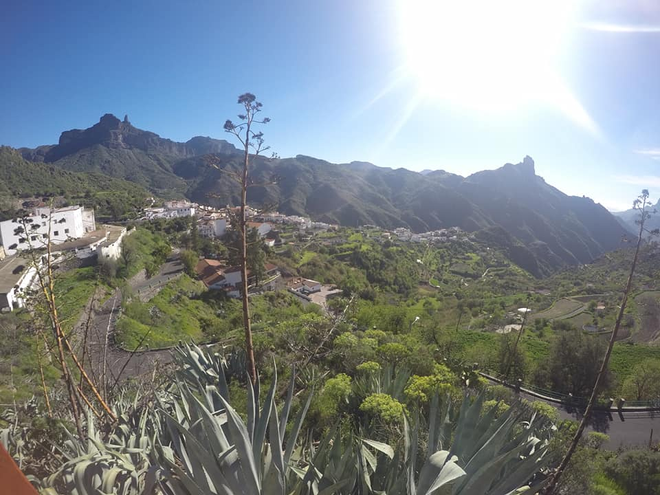 Tejeda, Gran Canaria en 3 días