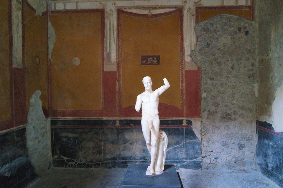 Villas de Pompeya