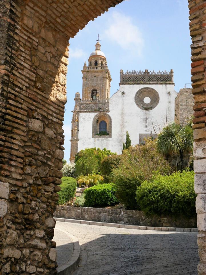 Arco de Belén, Medina Sidonia