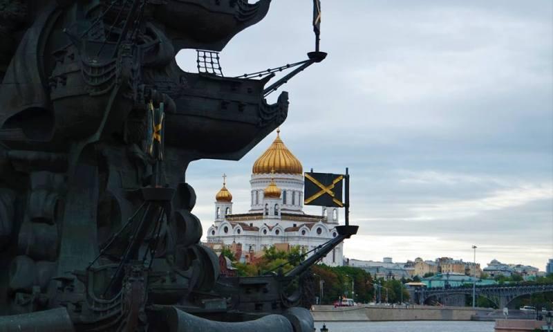 Qué hacer en Moscú en 2 días