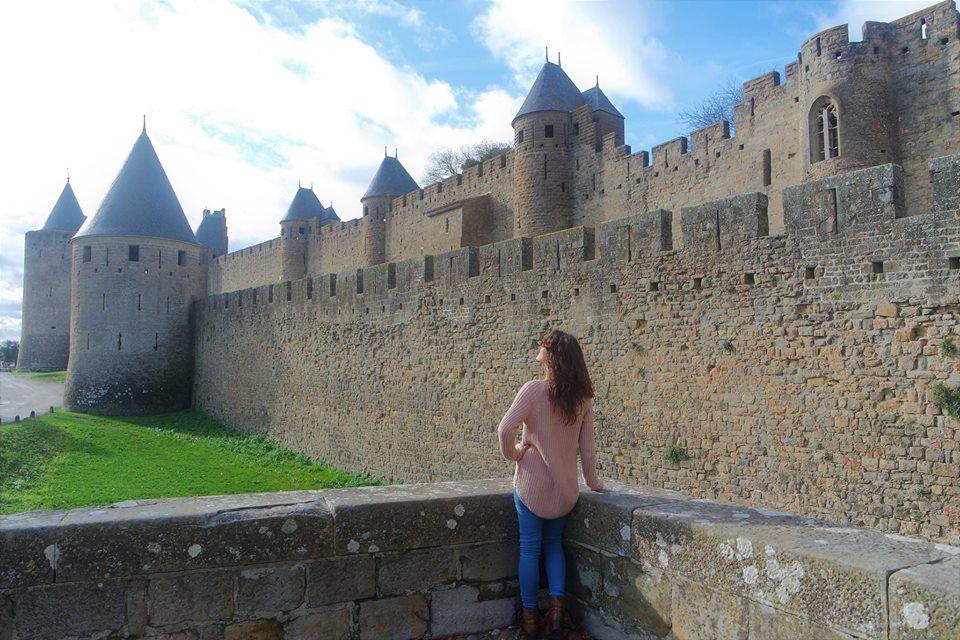 Qué ver en Carcassonne, la ciudad de los herejes