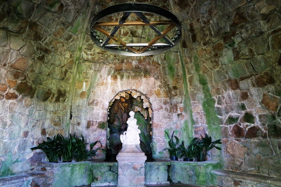 Quinta da Regaleira, qué ver en Sintra
