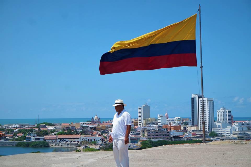 Razones para viajar a Colombia