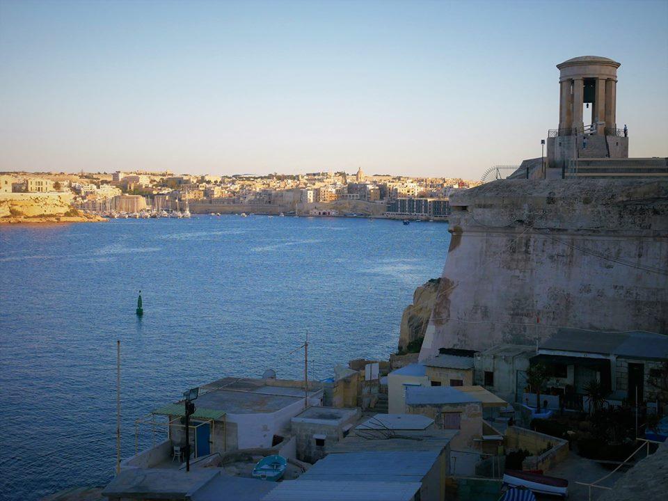 Vistas de La Valeta, qué ver en Malta