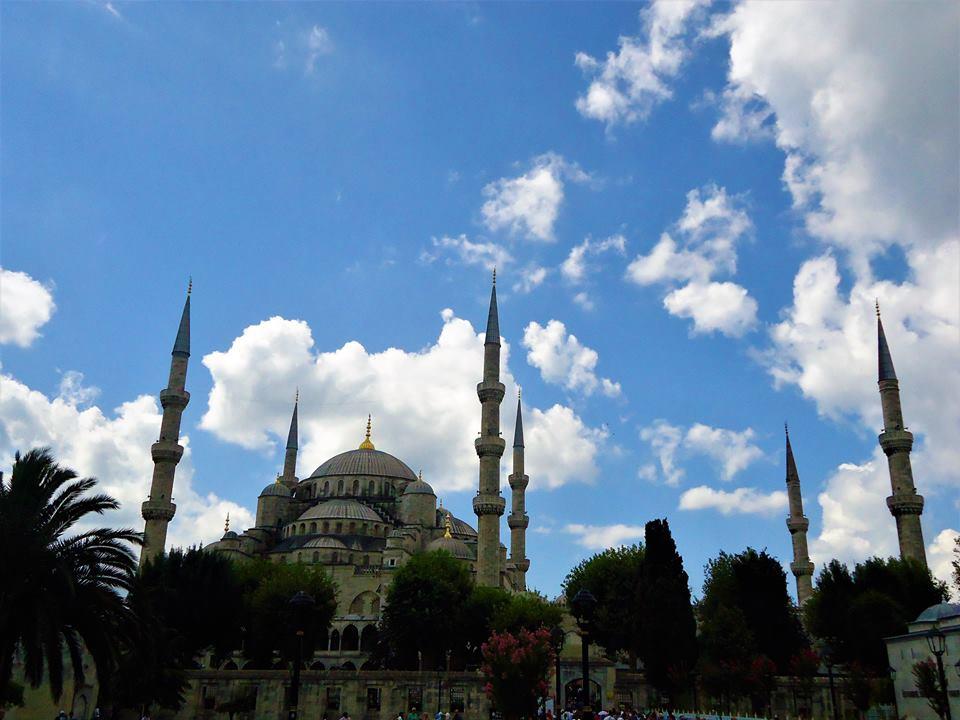Estambul, las 10 ciudades más bonitas de Europa