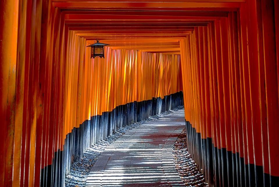 Templo, Kioto