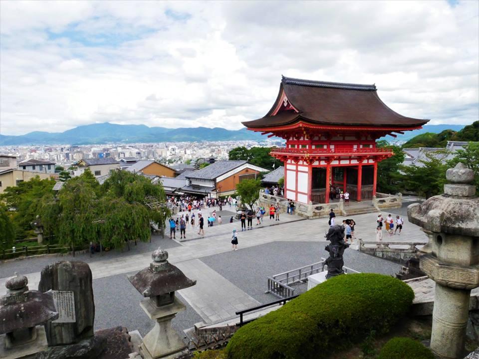 Templos de Kyoto