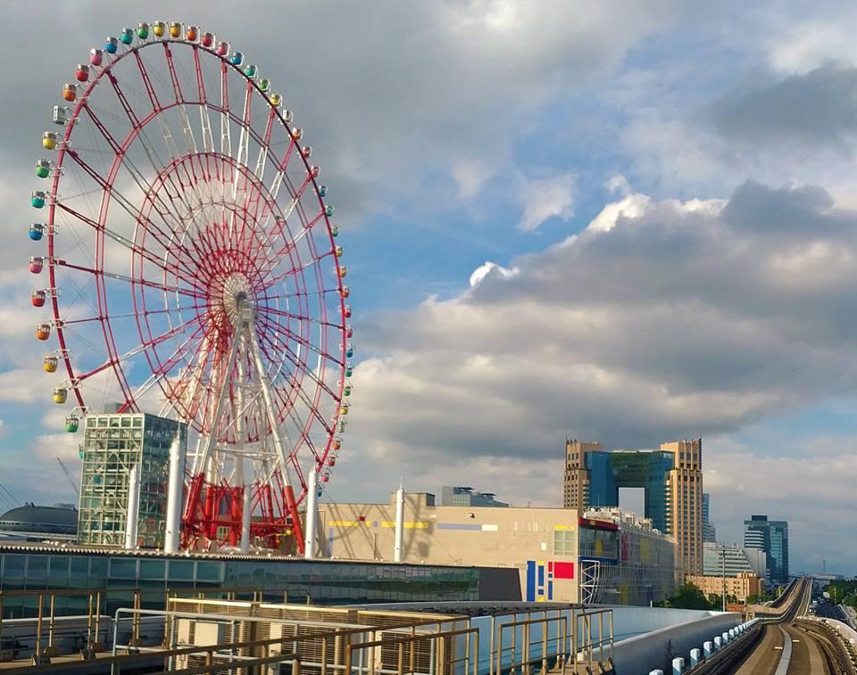 Tren de Tokyo