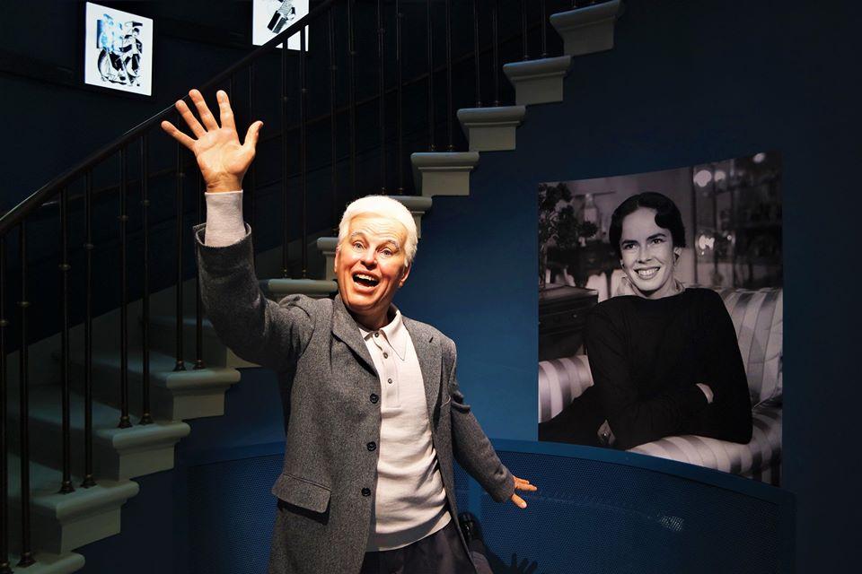 El mundo de Chaplin en Suiza