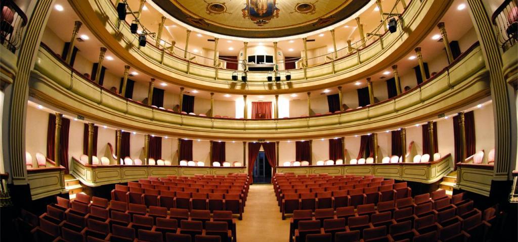 Teatro Calderón de la Barca