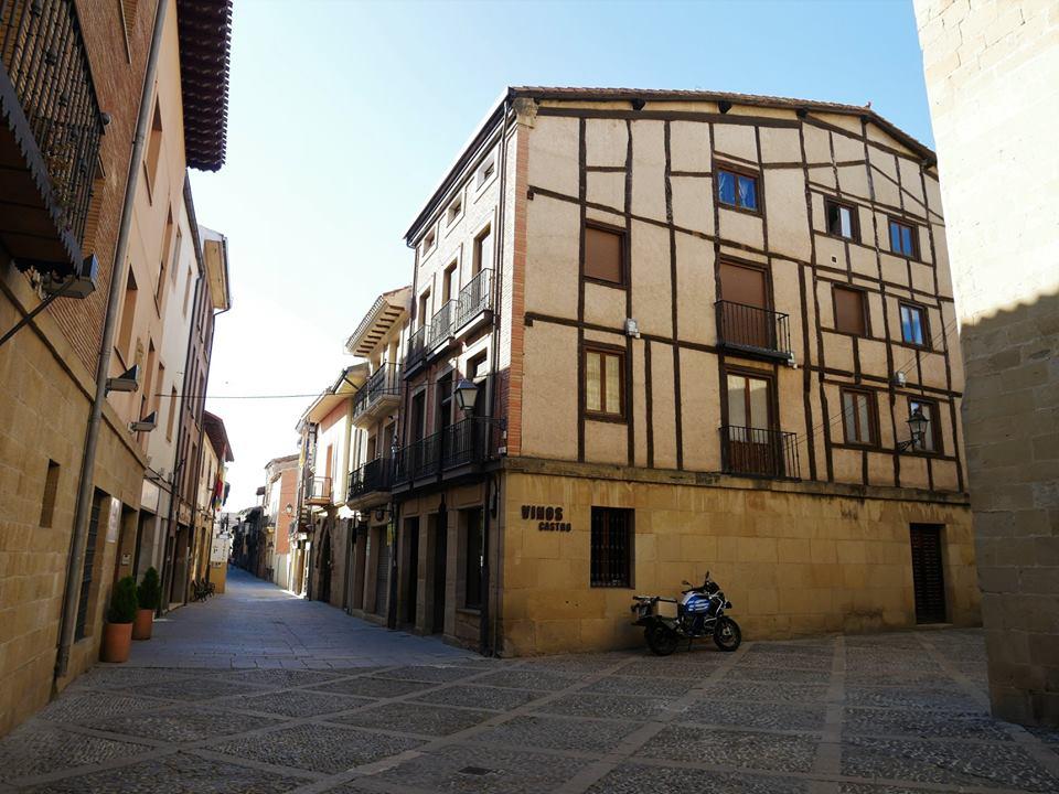 Calle Real, Santo Domingo de la Calzada