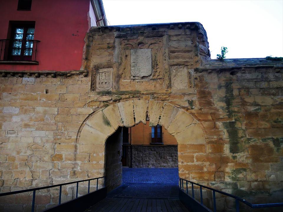 Muralla de Logroño