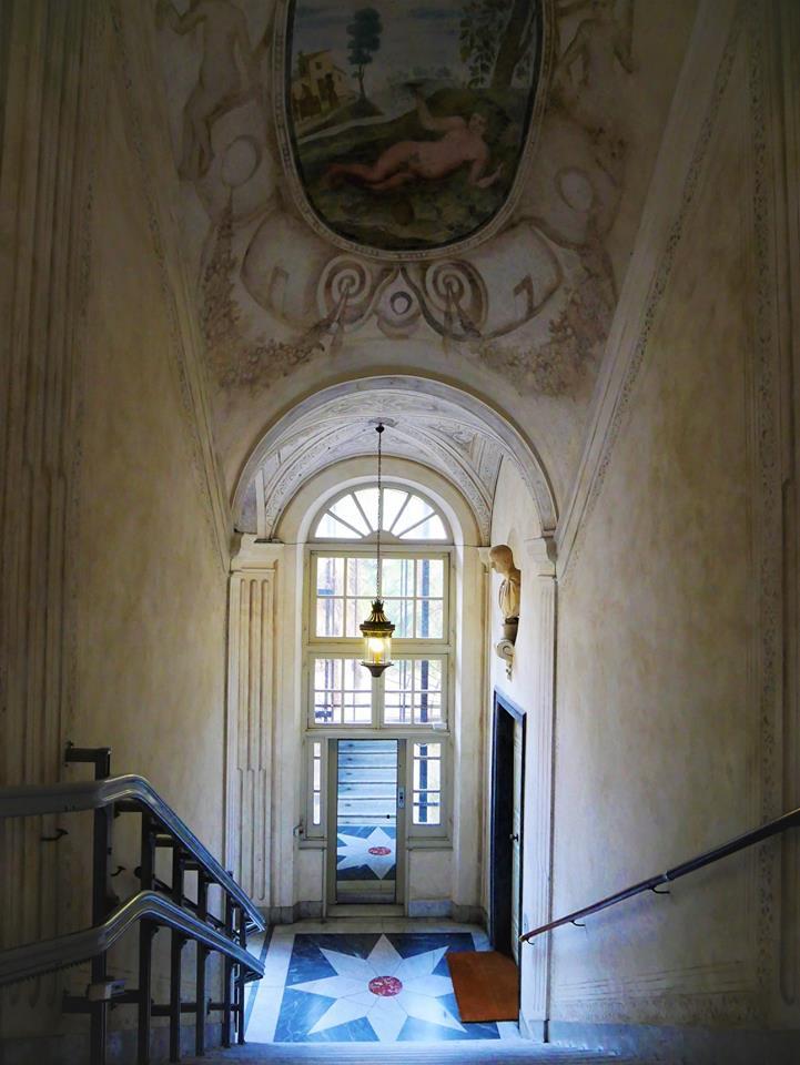 Palacios de Génova