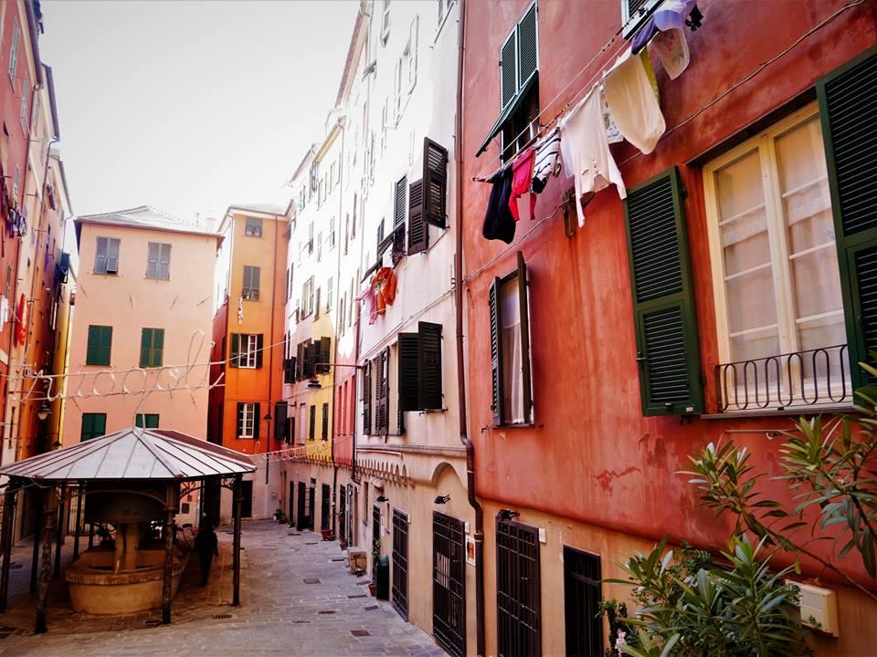 Piazzadei Trogoli