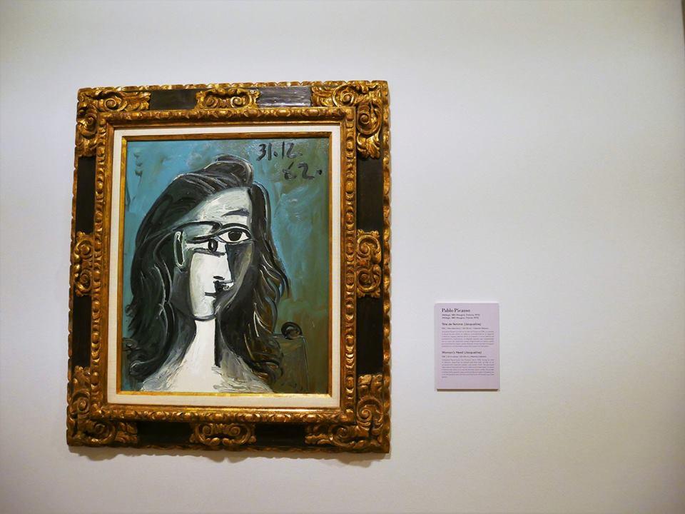 Picasso en Asturias