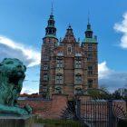 Castillo de Rosenborg, qué ver en Copenhague