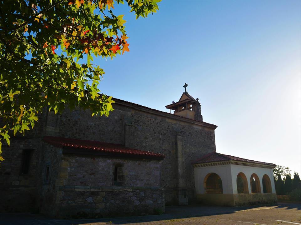 Ermita de la Luz, Avilés