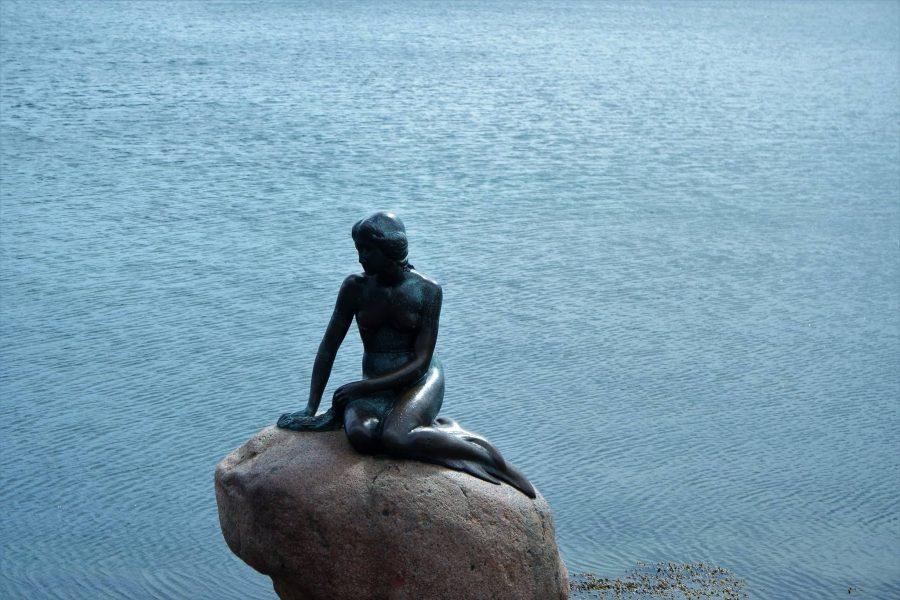 La Sirenita, qué ver en Copenhague