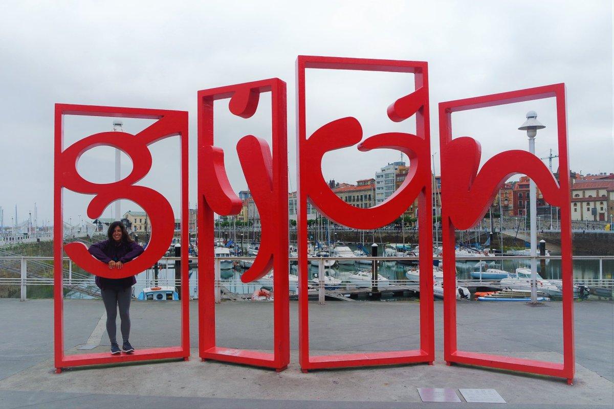 Gijón para principiantes