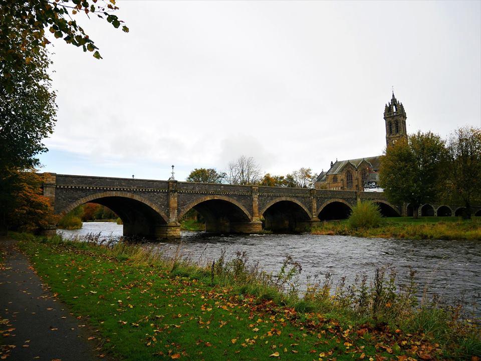 Peebles, The Scottish Borders