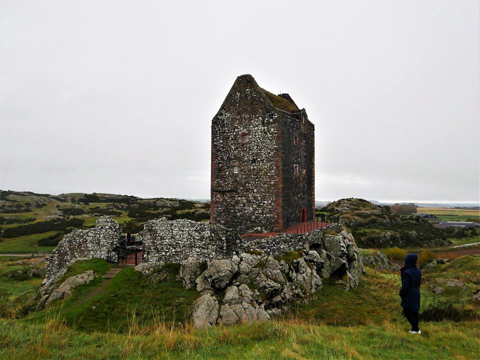 Torre de Smailholm