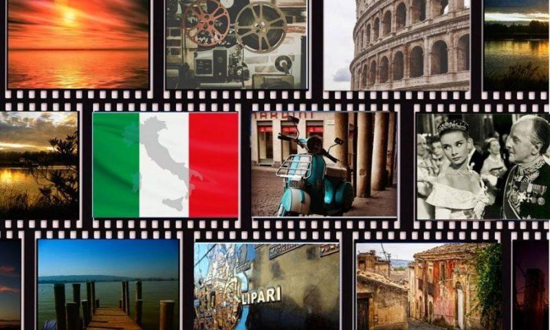 10 películas para viajar a Italia